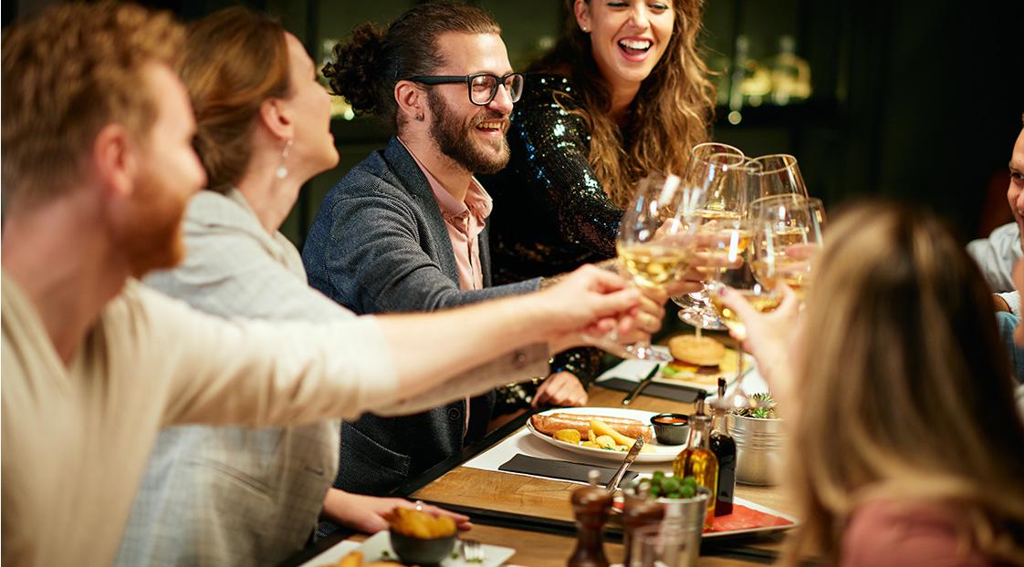 Restaurant bar ouvert pour afterwork à Albi
